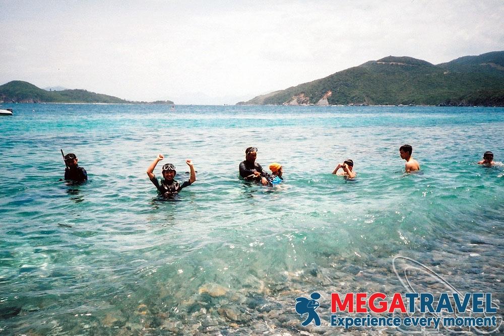 best diving sites in Vietnam 7