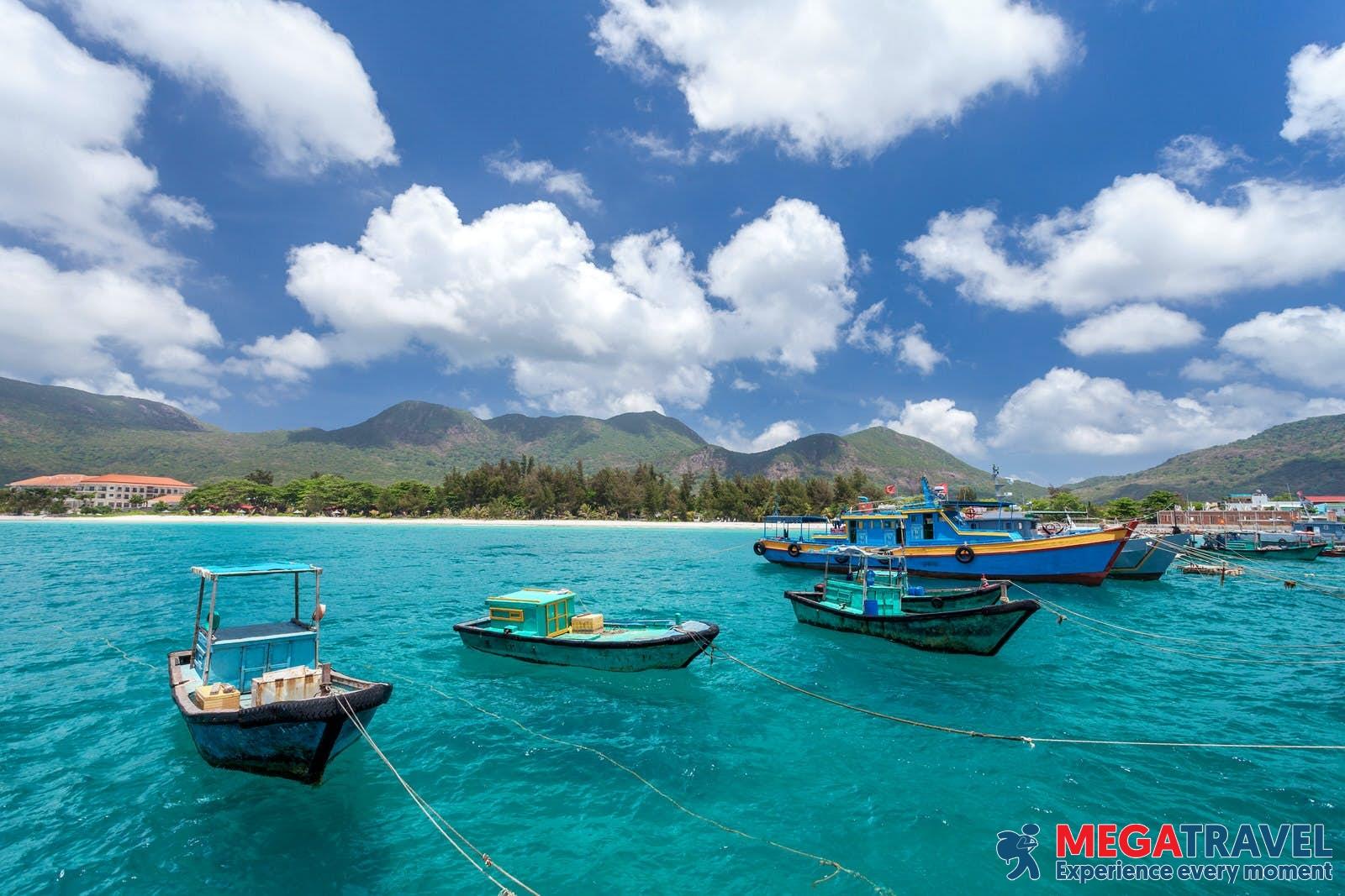 best diving sites in Vietnam 2