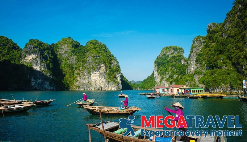 best time to visit Laos, Cambodia, and Vietnam