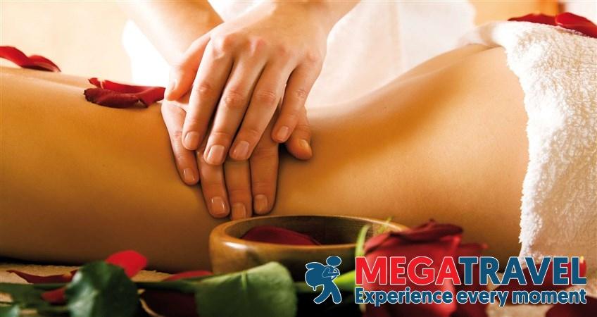 Best massage Halong Bay