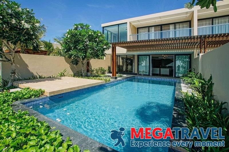 best beach resorts in south Vietnam