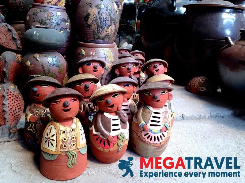 Best souvenirs from Vietnam