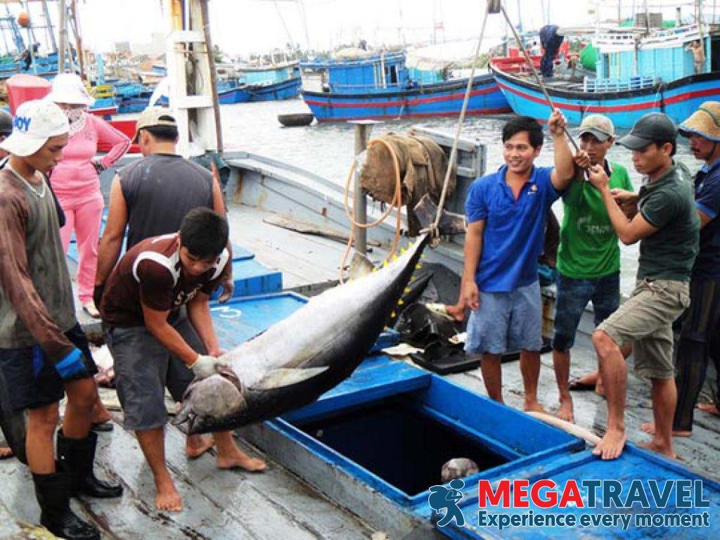 best seafoods in Vietnam 8