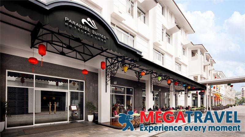 best hotels in HaLong Bay 14