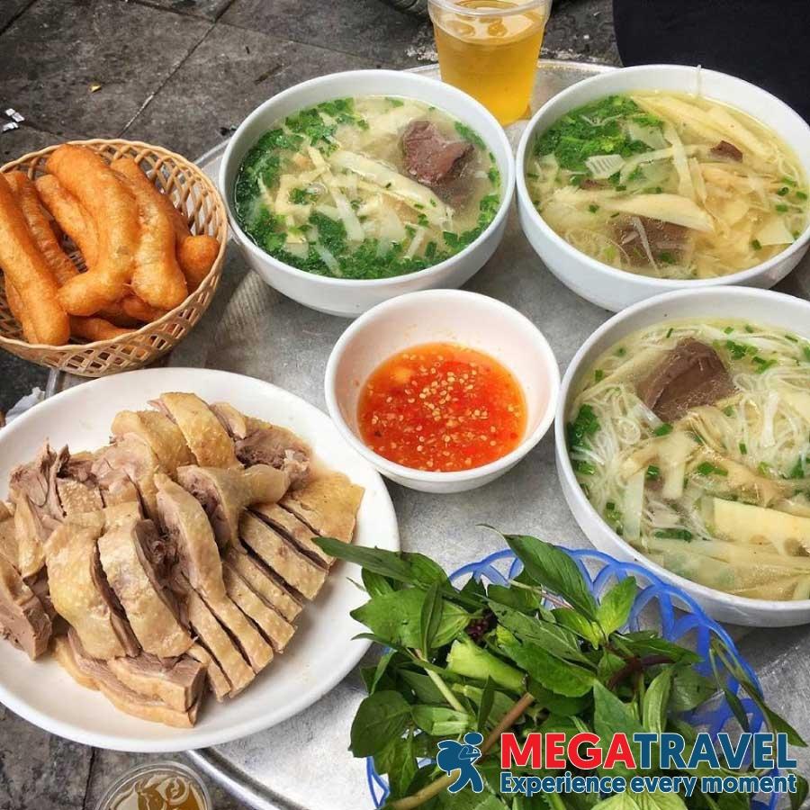 best foods in Hanoi 20