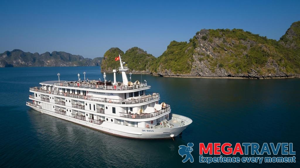 best Halong Bay cruises for backpackers 6