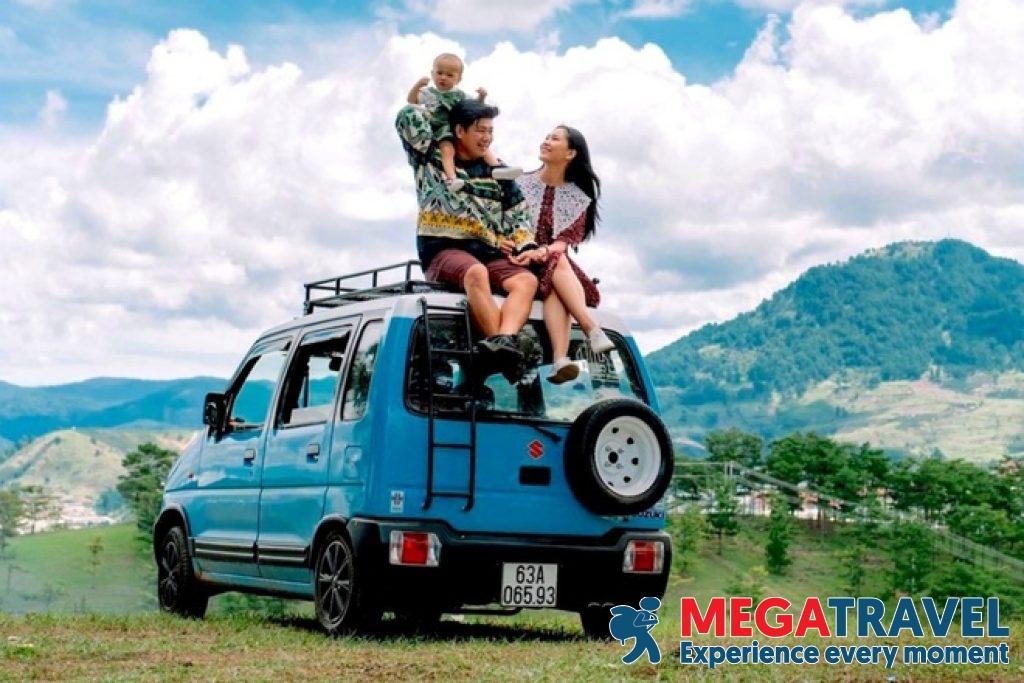 best ways to travel Vietnam 11