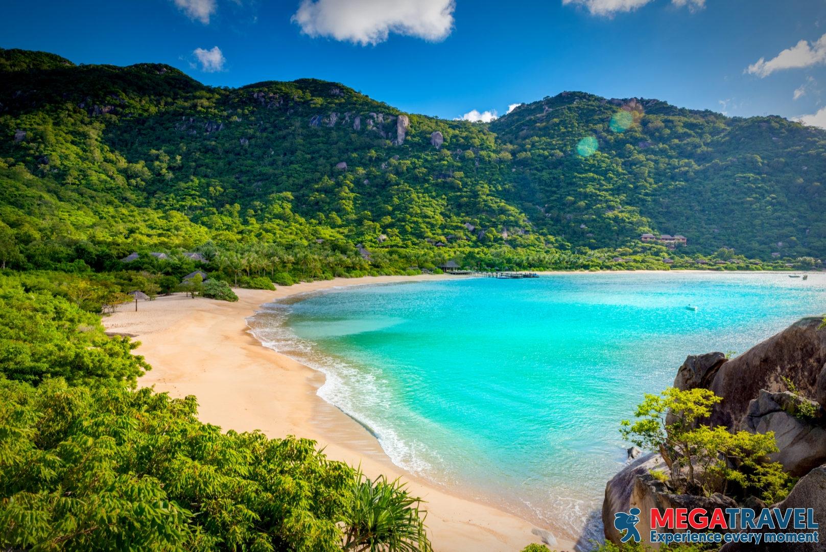 best beaches in Vietnam 1