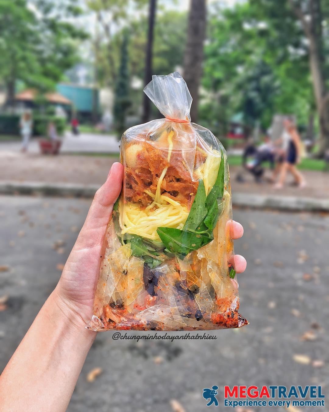 best Ho Chi Minh street foods 14