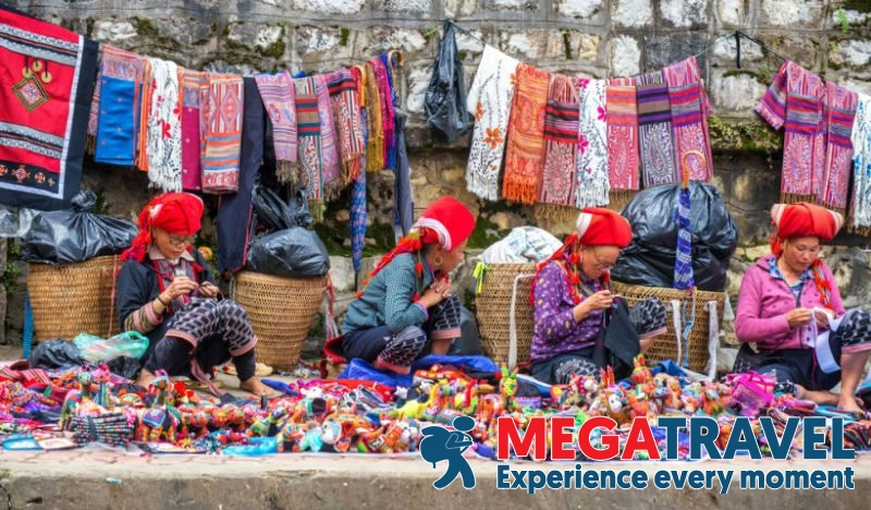 Best things to do in Sapa Vietnam
