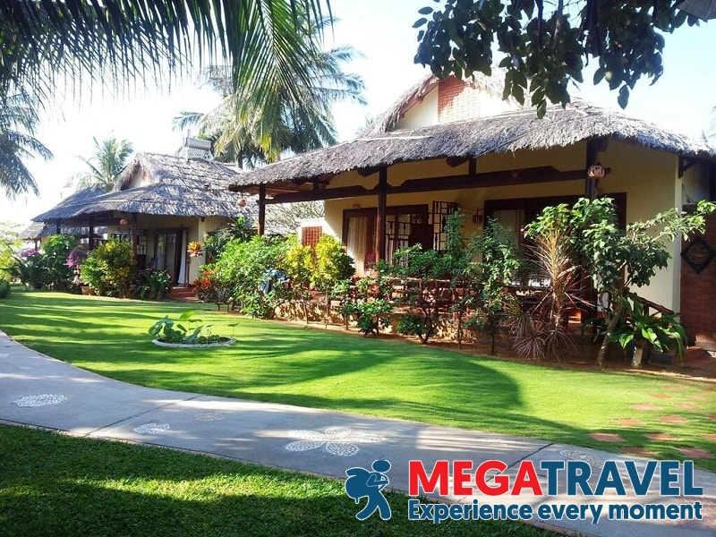 best place to stay in Mui Ne Vietnam