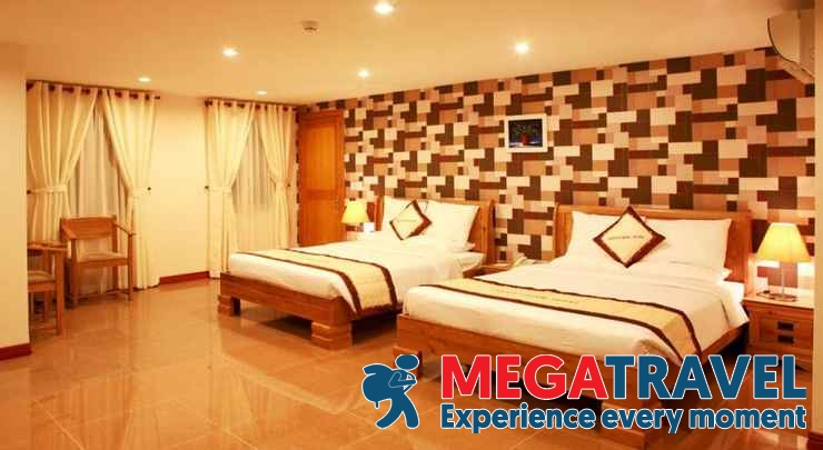 best hotels near ho chi minh airport 16