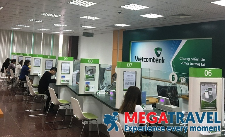 best money exchanges in Ho Chi Minh 3