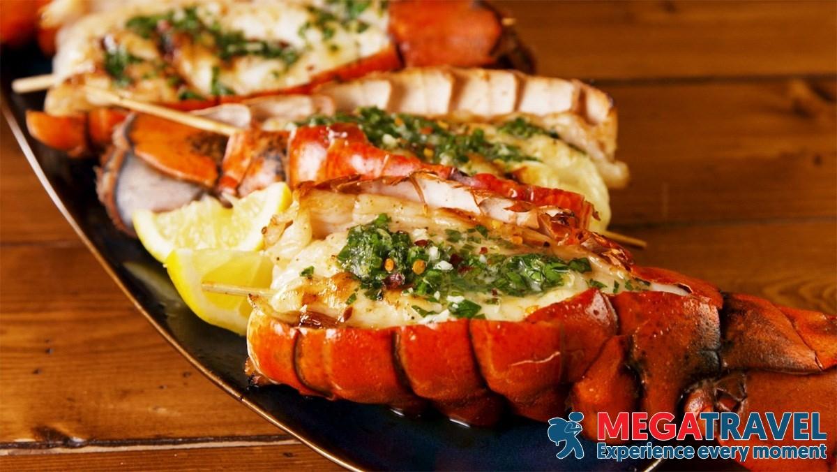 best seafoods in Vietnam 13