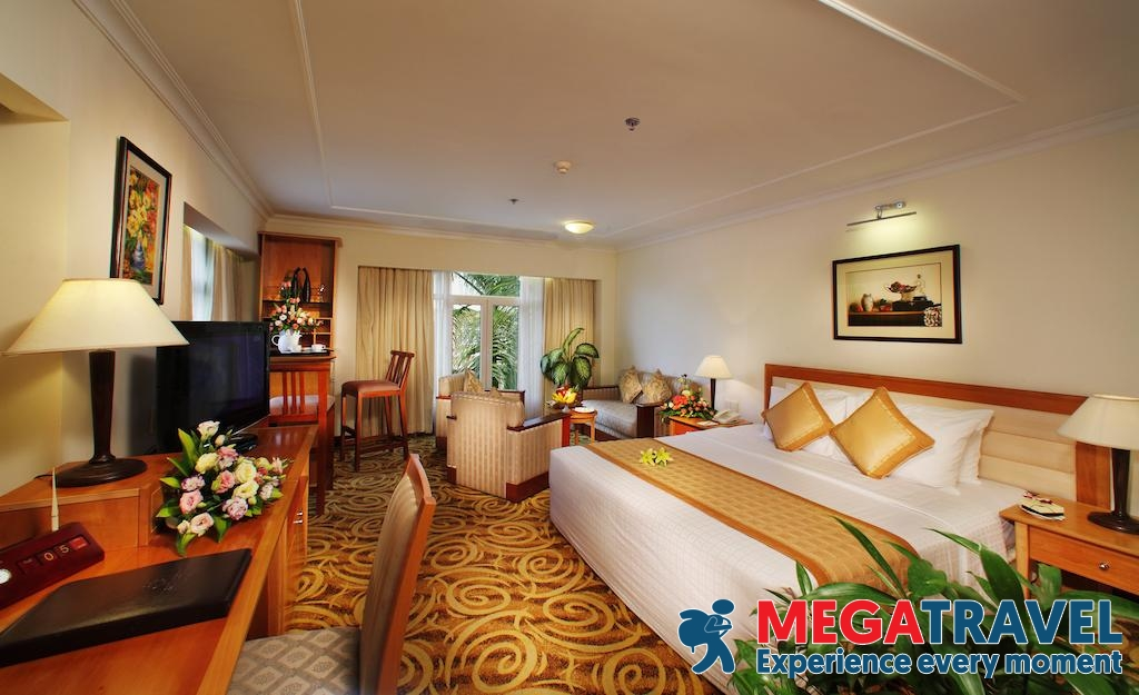 best hotels near ho chi minh airport 13