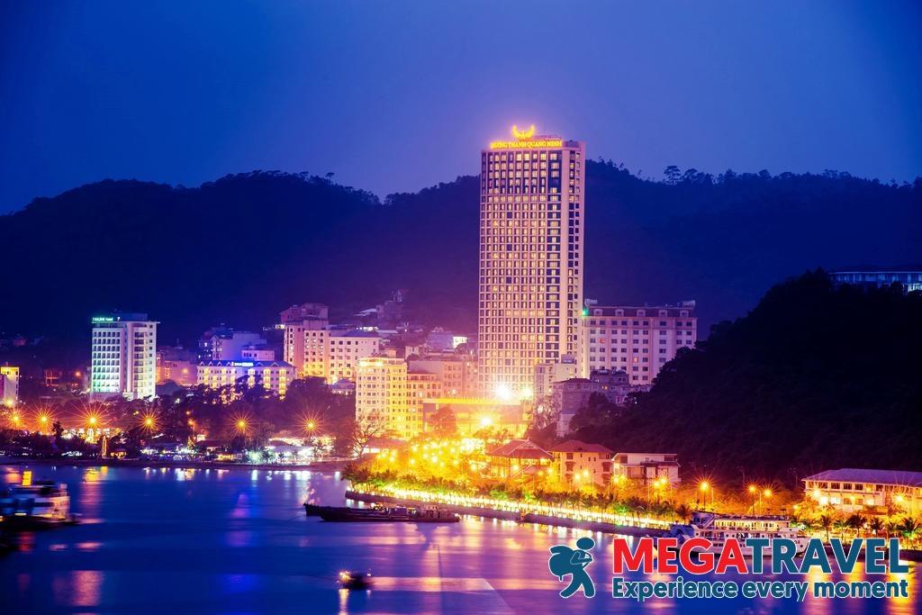 best hotels in HaLong Bay 8