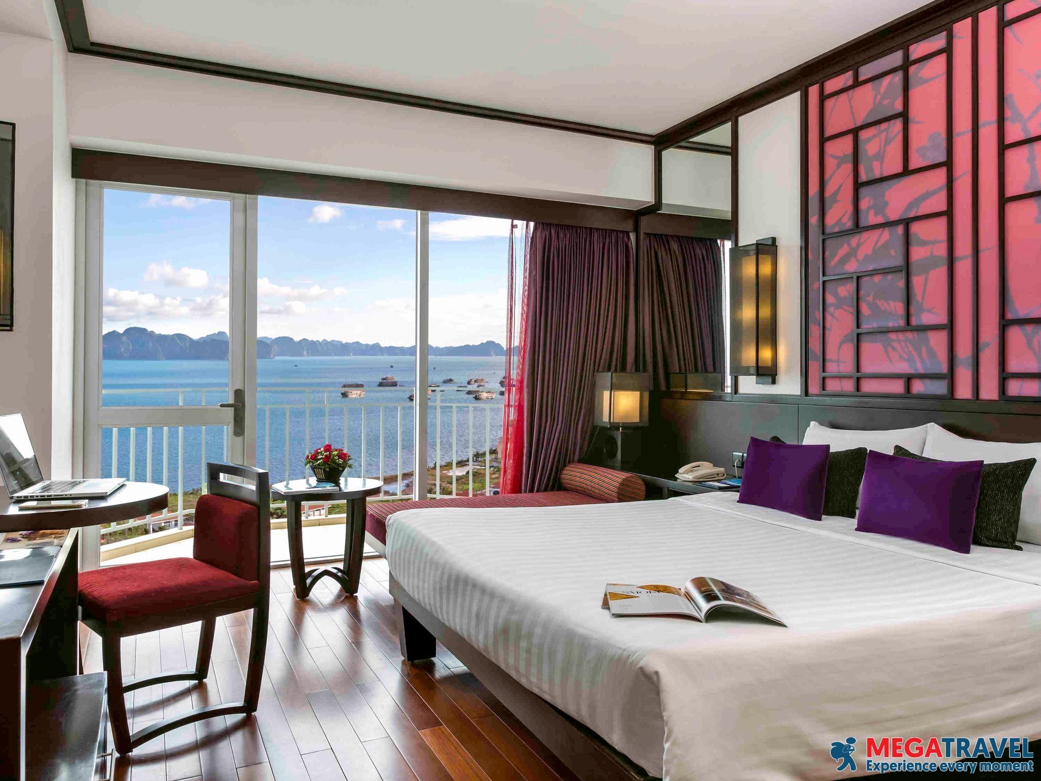 best hotels in HaLong Bay 13