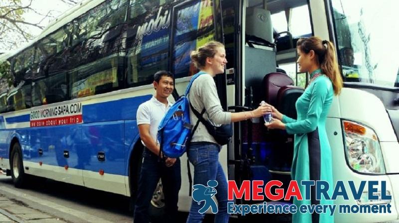 Best Sapa tour from Hanoi