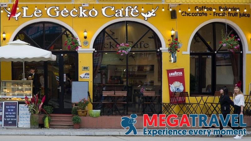 Best restaurants in Sapa Vietnam