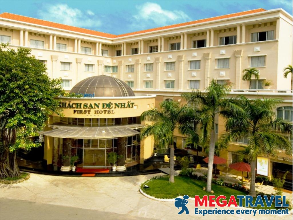 best hotels near ho chi minh airport 12