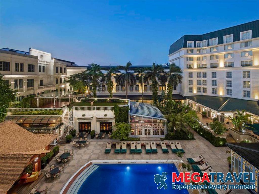 best hotels in Hanoi 7