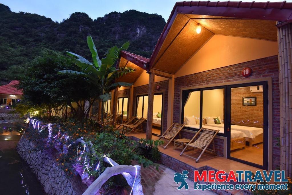 best homestays in Ninh Binh
