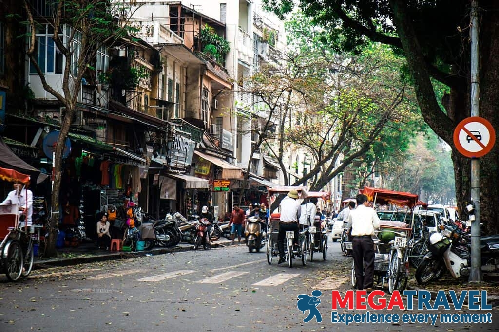 best time to visit Hanoi 11