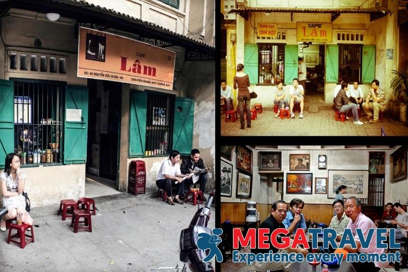 best coffees in Hanoi 5