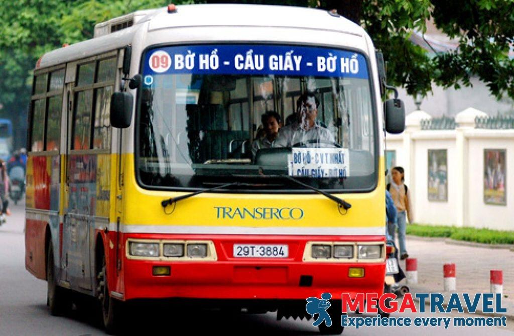 best ways to travel Vietnam 7