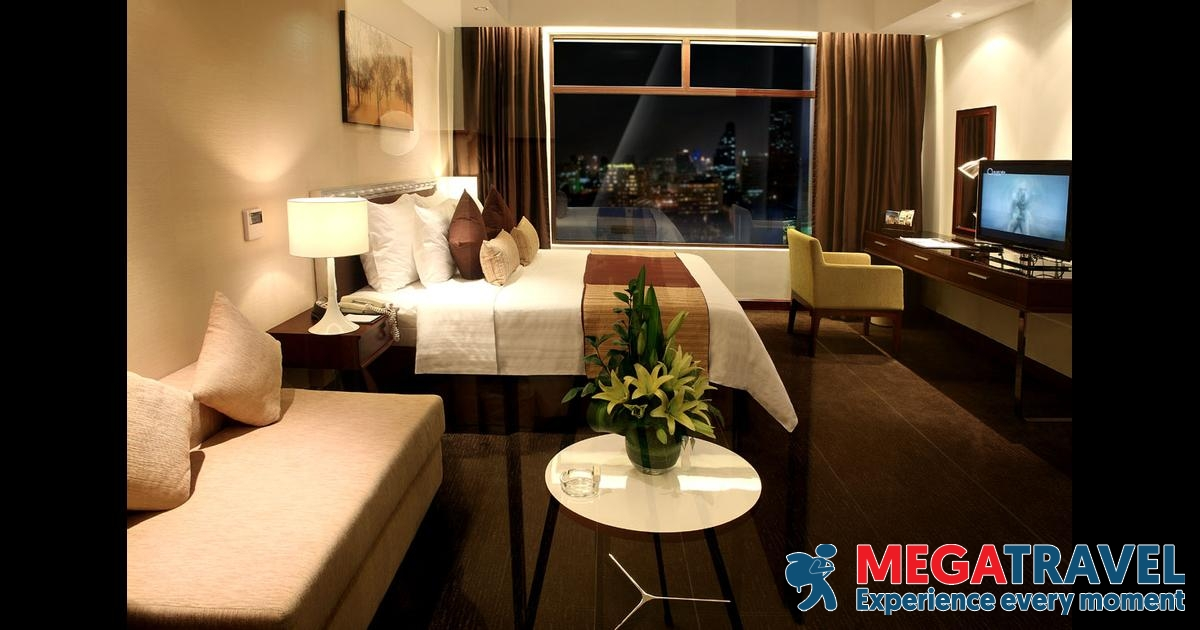 best hotels near ho chi minh airport 7