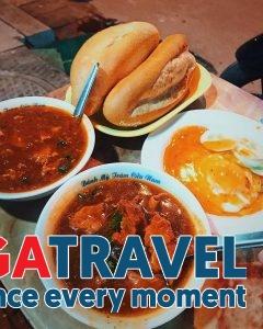 best Banh Mi in Vietnam 8