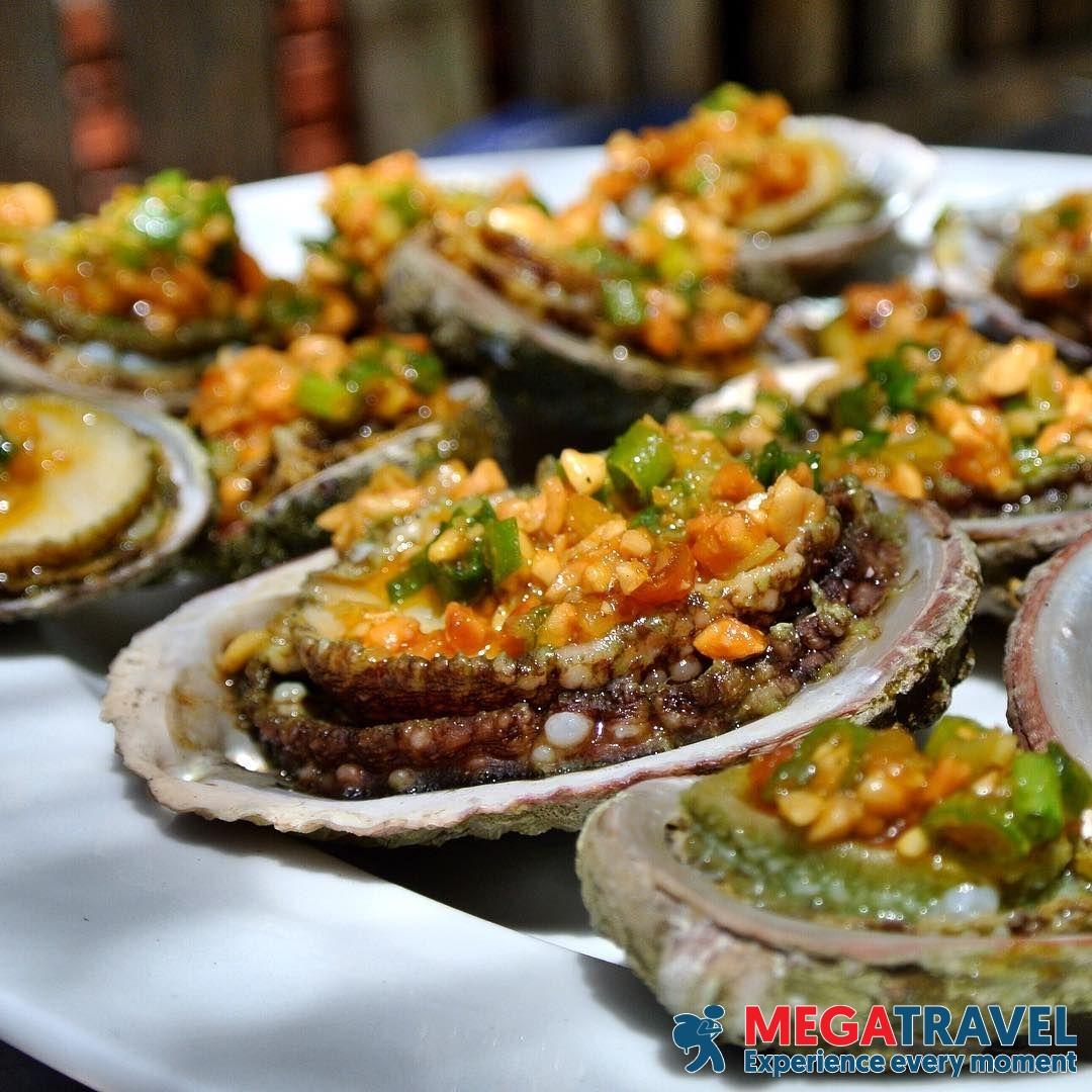 best seafoods in Vietnam 5