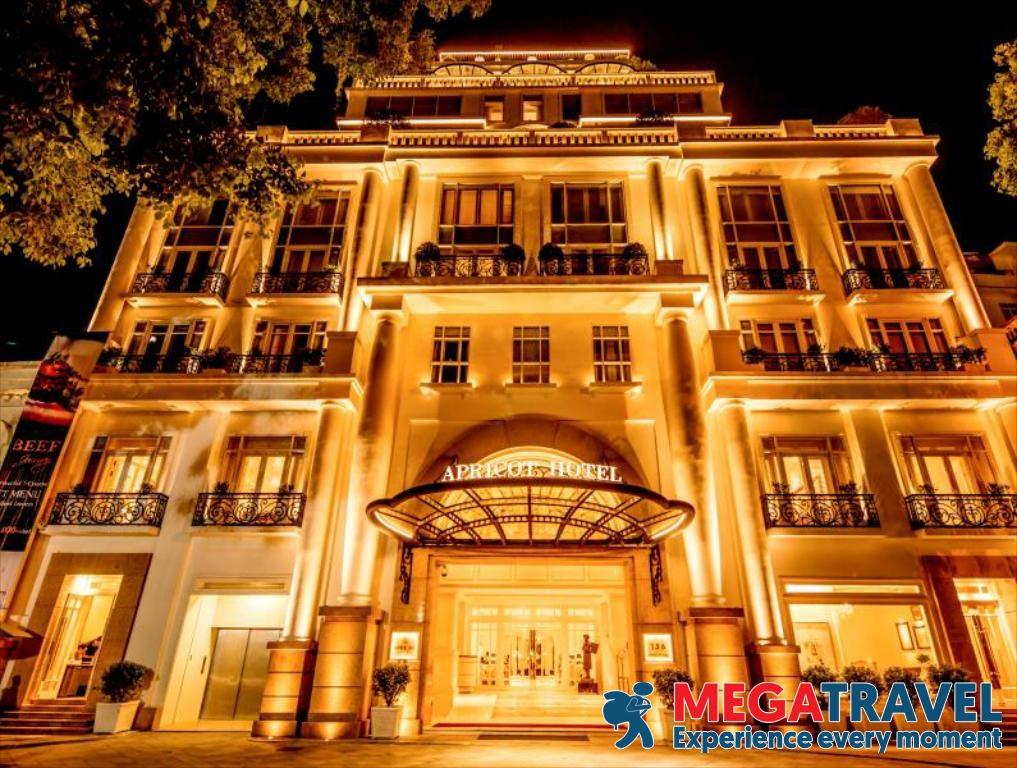 best hotels in Hanoi 30