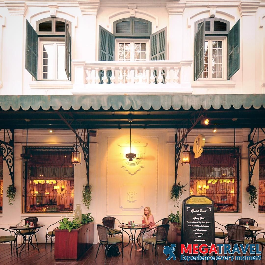 best restaurants in Hanoi 29
