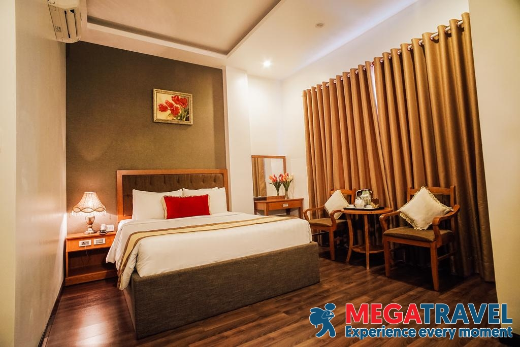 best hotels near ho chi minh airport 15