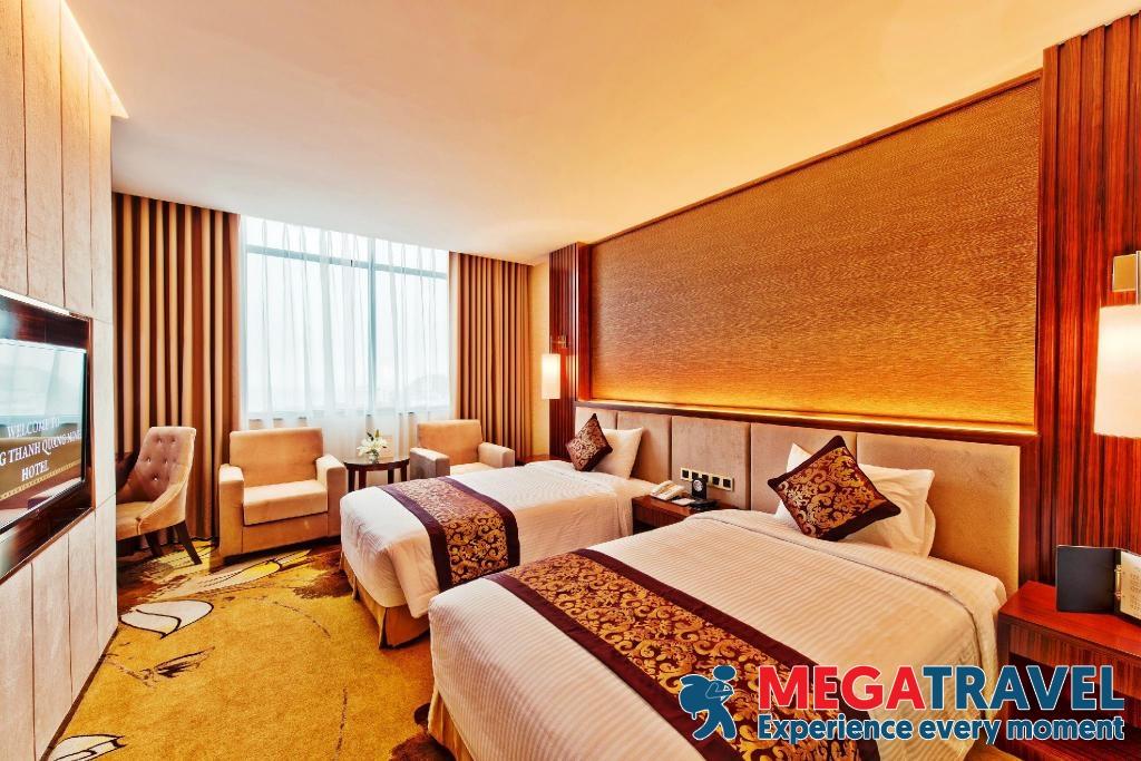 best hotels in HaLong Bay 9