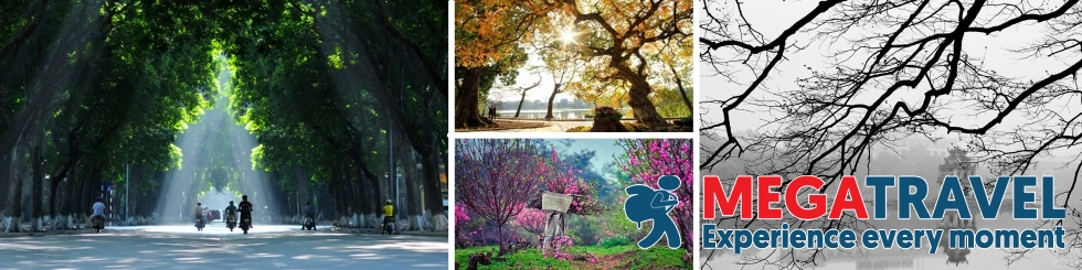 best time to visit Hanoi 2