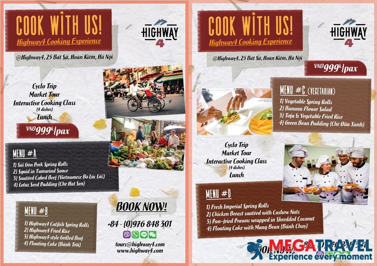 best cooking classes in Vietnam 11