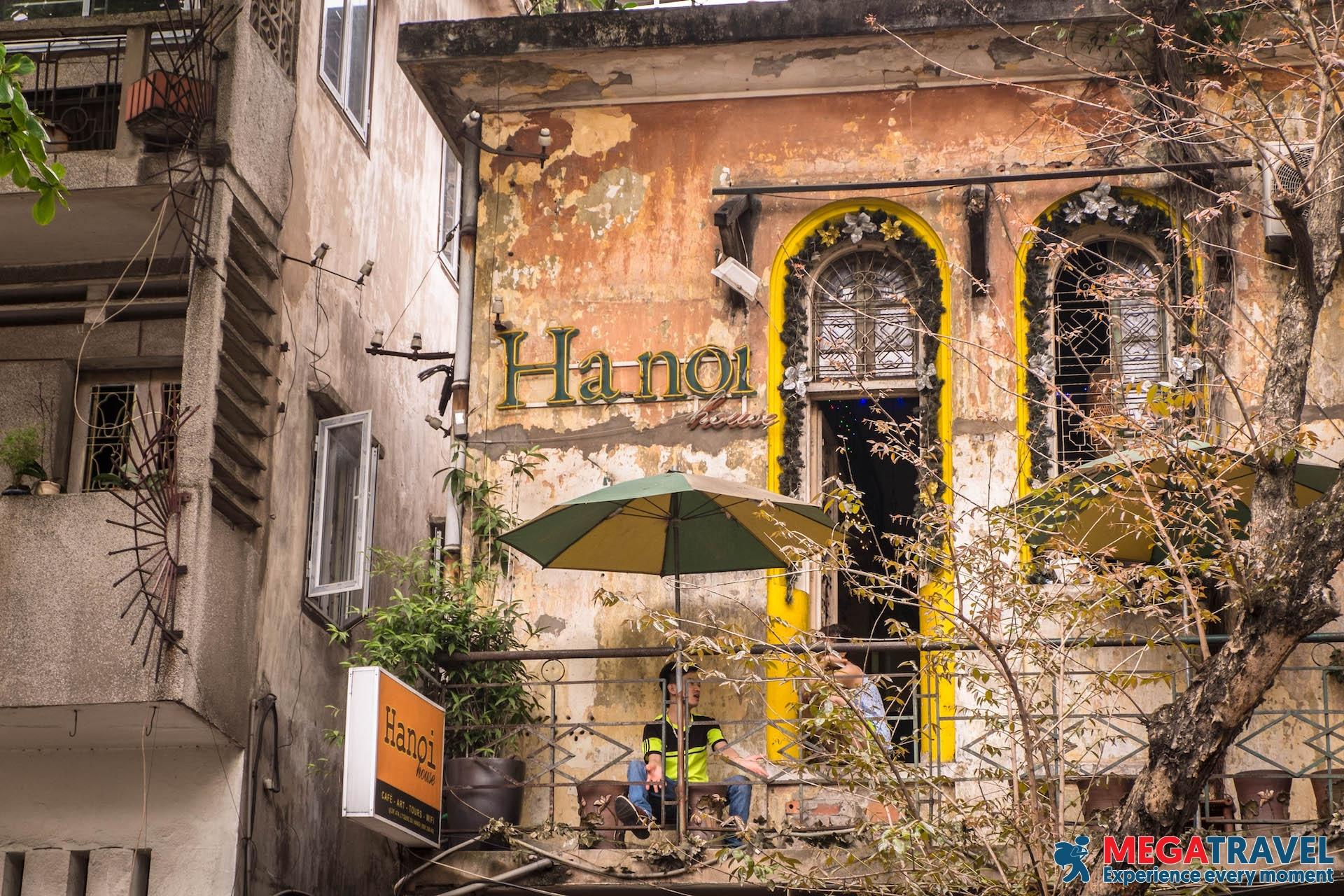best coffees in Hanoi 1