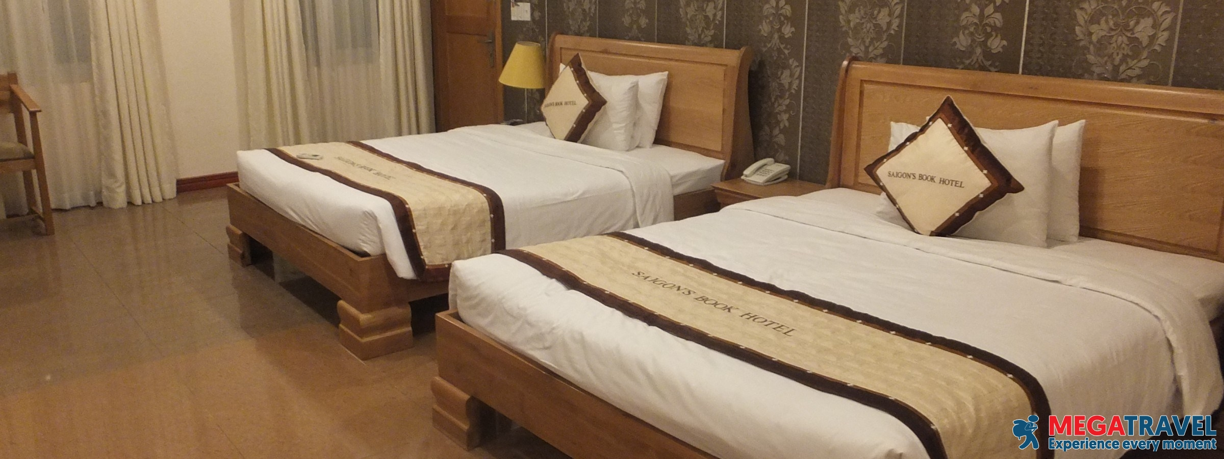 best hotels near ho chi minh airport 17
