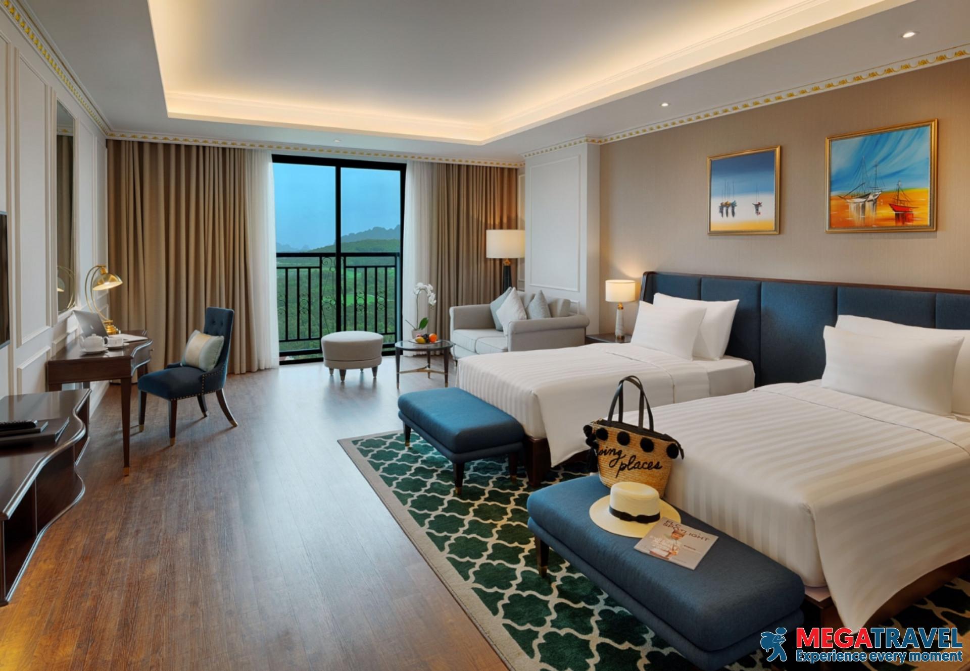 best hotels in HaLong Bay 5