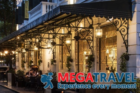 best restaurants in Hanoi 30
