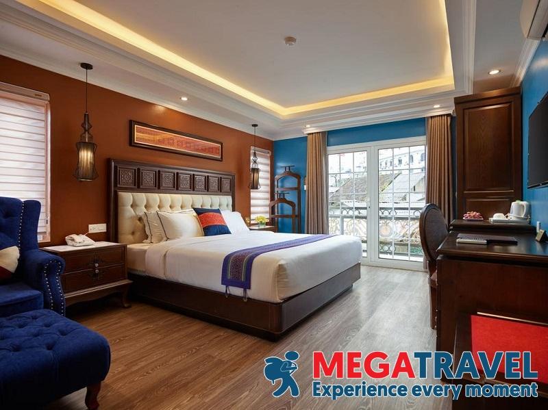 Best hotel in Sapa Vietnam