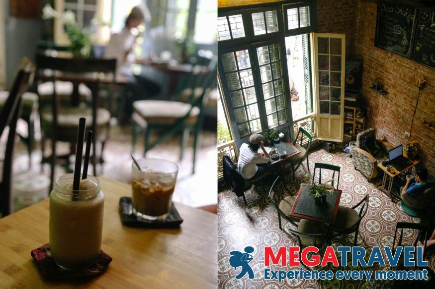 best coffees in Hanoi 10