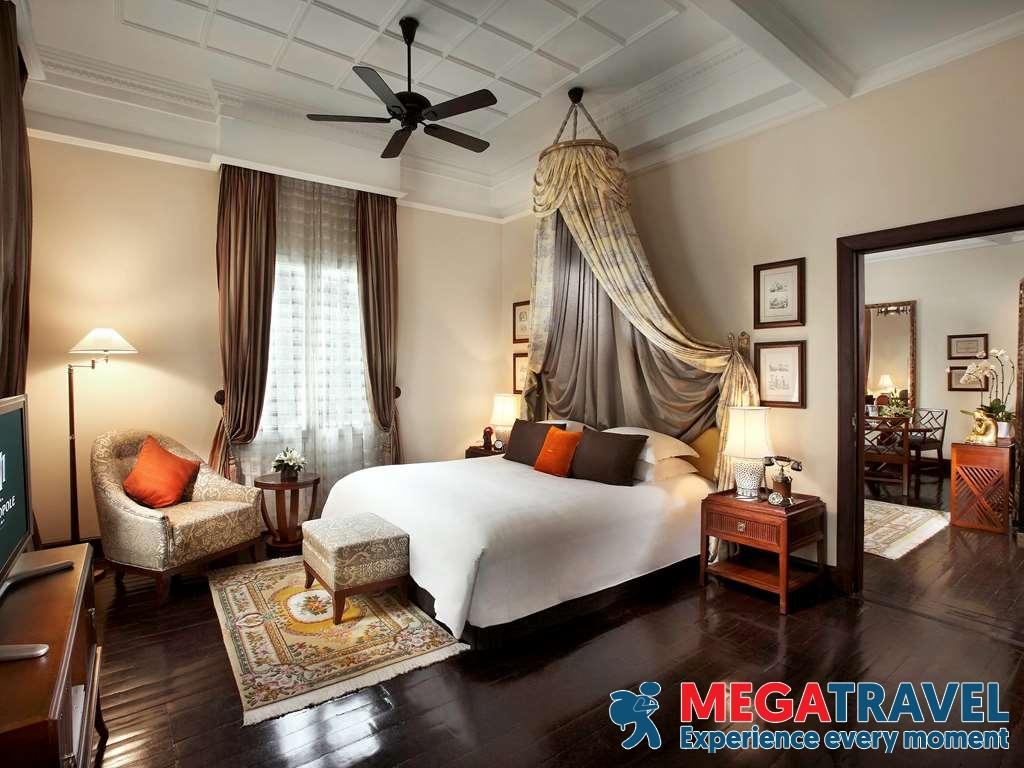 best hotels in Hanoi 8