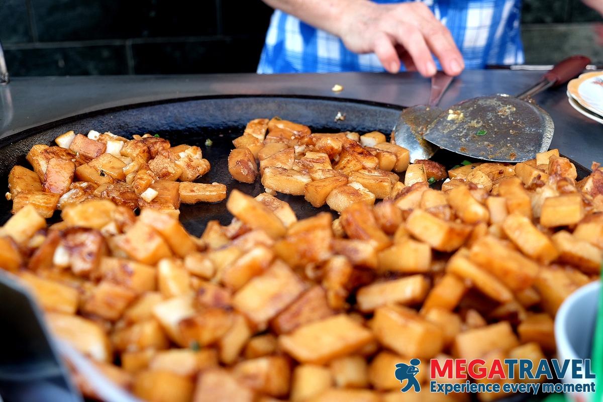 best Ho Chi Minh street foods 12