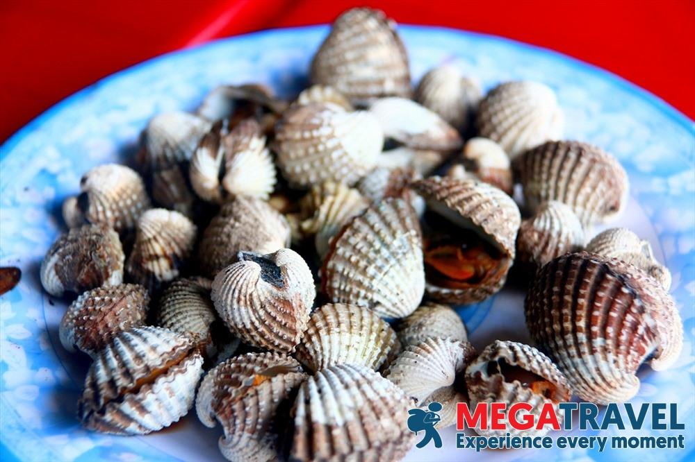 best seafoods in Vietnam 10