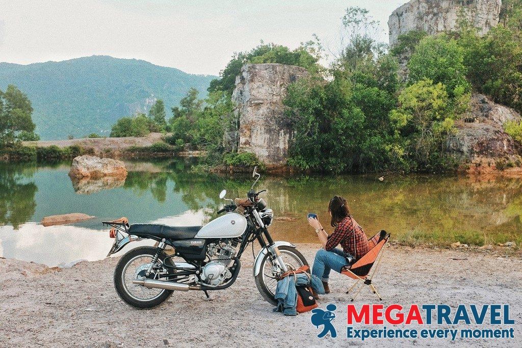 best ways to travel Vietnam 14