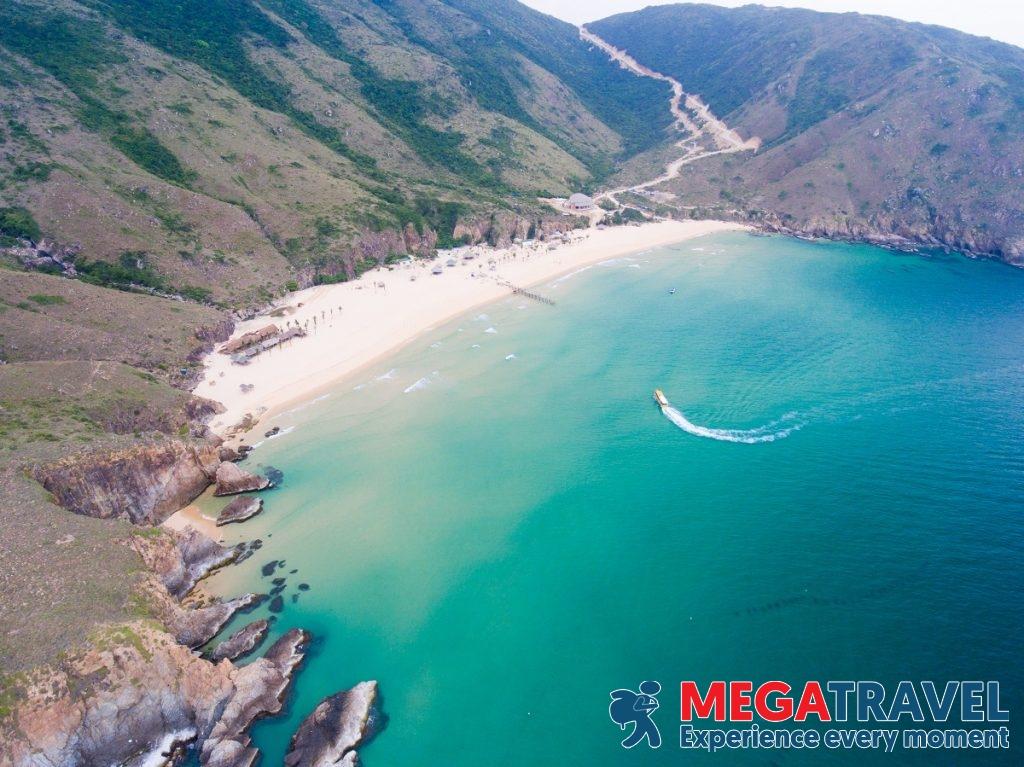 best beaches in Vietnam 2