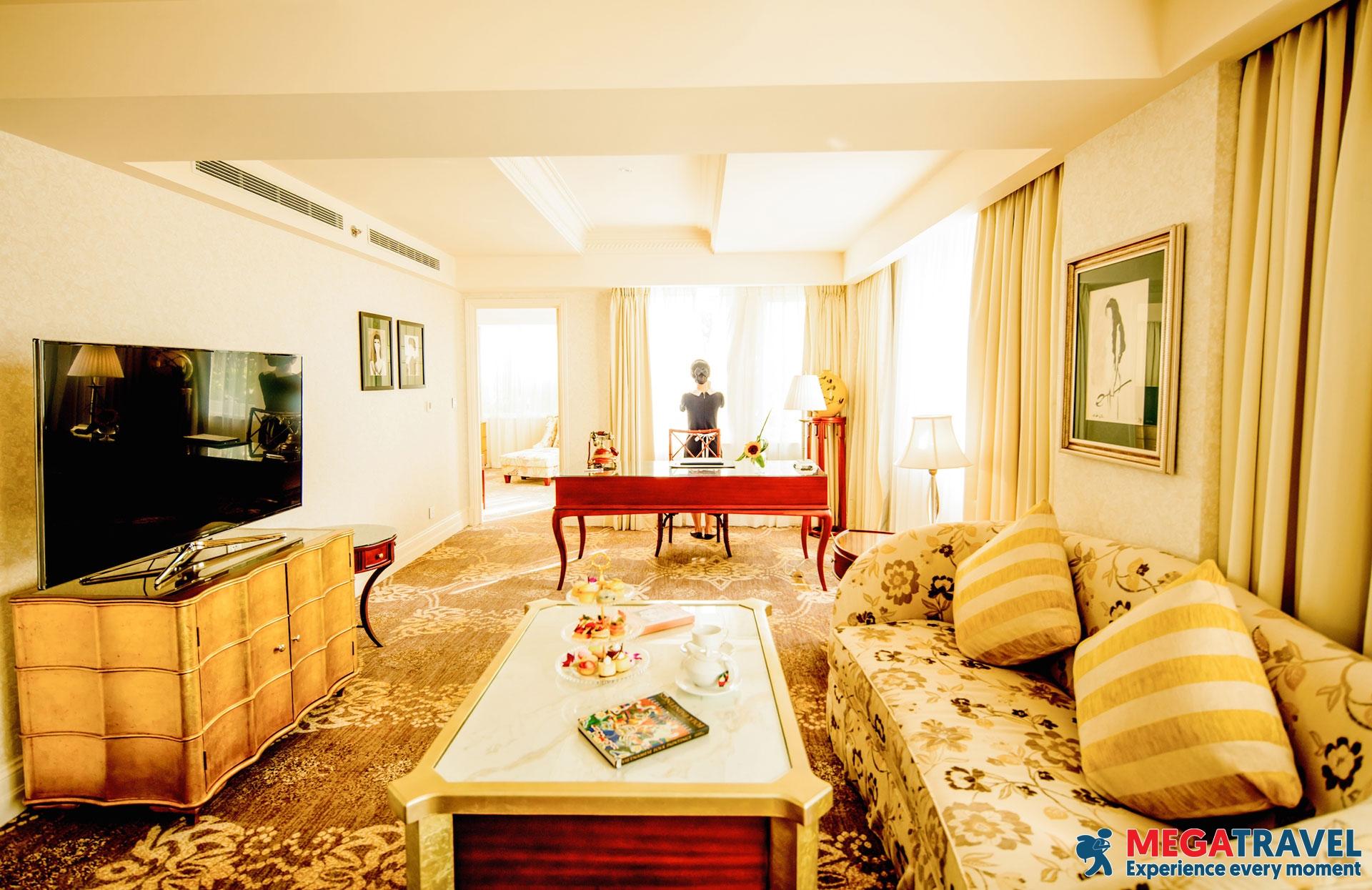 best hotels in Hanoi 33